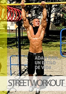 Cultura Digital Street Workout