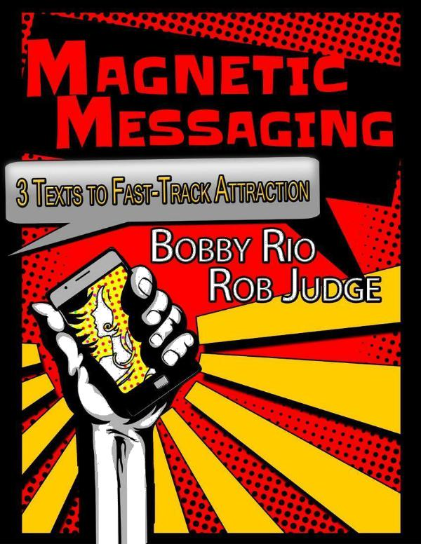 Get Magnetic Message Review PDF eBook Book Free