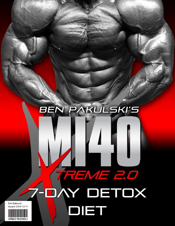 Get MI40X Review eBook Book Free Download