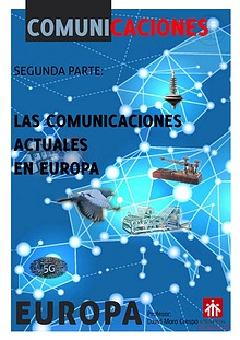 Las comunicaciones en Europa 1ª parte