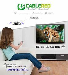 Cablered Revista