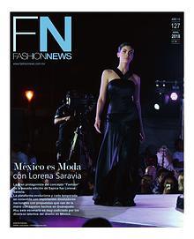 FN Fashion News 127 abril