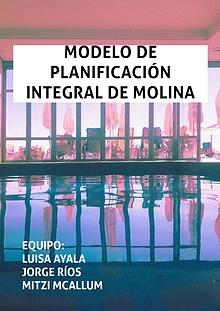 Modelo de planificación integral de Molina