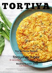 Tortiya Magazine