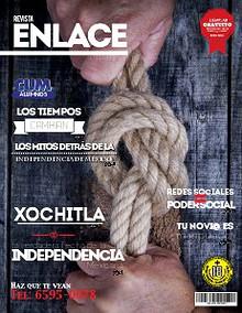 Revista Enlace (Septiembre 2013)