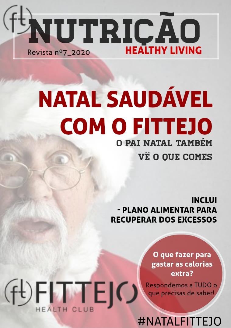 FITTEJO - Natal (2020) Natal saudável(2020)