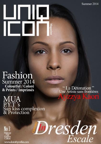 UniqIcon Summer 2014