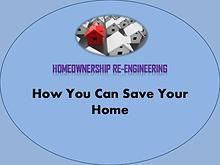 Home Rent to Own   Power of Sale/Foreclosure   Credit Management