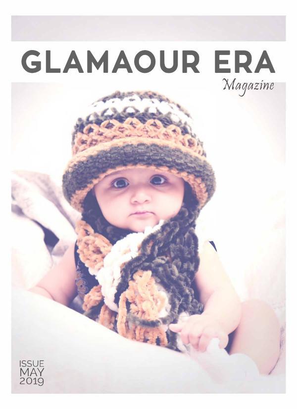 Glamaour Era Glamaour Era May 2019 issue