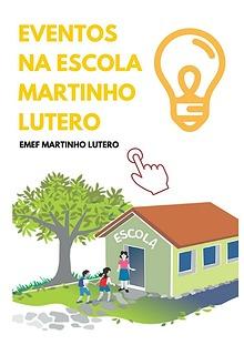Revista Martinho Lutero