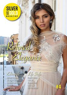 Silver and Gold Magazine N°4