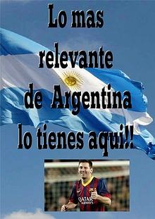 ¡Lo mejor de Argentina!