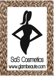 SaS Cosmetics Nail Polish Fall 2012