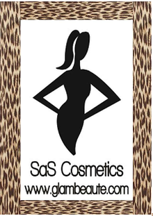 SaS Cosmetics Nail Polish