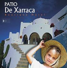 the xarraca