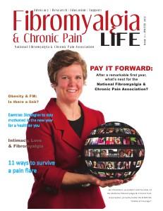 FibromyalgiaChronic Pain LIFE_JanFeb2012 FibromyalgiaChronic Pain LIFE_JanFeb2012