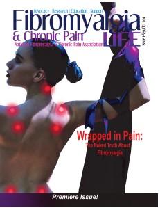 Fibromyalgia & Chronic Pain LIFE Premiere Issue