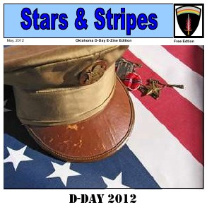Stars and Stripes January 2012 Stars and Stripes MAY 2012