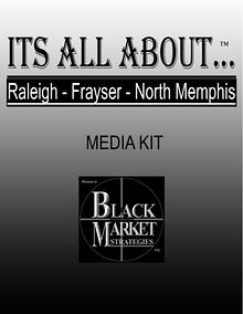 Its All About Raleigh - Frayser - North Memphis Media Kit