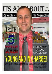 Its All About Raleigh - Frayser - North Memphis June 2016