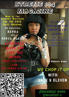 Xtreme 104 Future Music Volume 1_clone