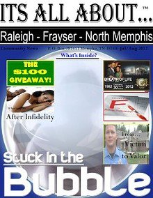 Its All About Raleigh-Frayser-North Memphis