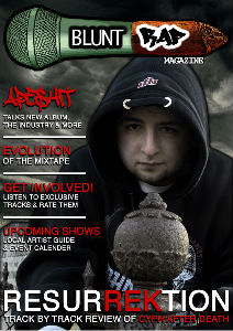 Blunt Rap Magazine Blunt Rap Magazine