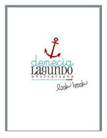 d. lagundo look book