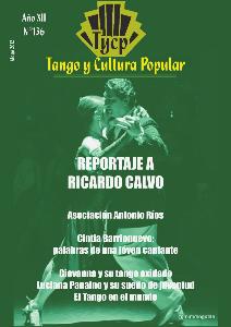 Tango y Cultura Popular N° 136 May. 2012