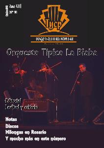 Tango y Cultura Popular Nº 141 Oct. 2012