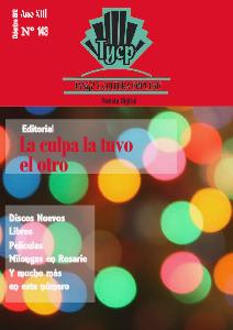 Tango y Cultura Popular N° 143 Dic. 2012