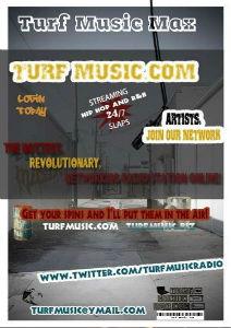 Turf Music Max Turf Music Max