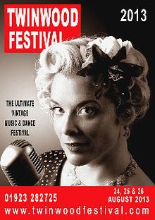 Twinwood Festival 2013