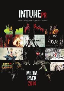 Intune PR - Media Pack Intune PR - Media Pack 2014