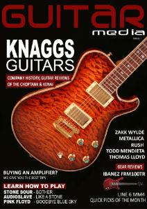 Guitar Media Feb 2012