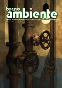 Revista TecnoAmbiente, n.º 215