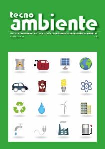 Revista TecnoAmbiente, n.º 213 Revista Tecnoambiente, n.º 214