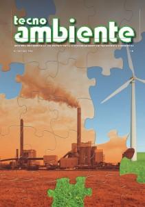Revista TecnoAmbiente, n.º 213 Revista TecnoAmbiente, n.º 217