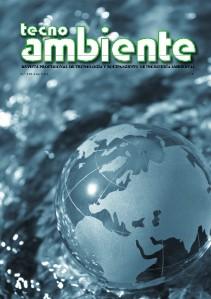 Revista TecnoAmbiente, n.º 213 Revista TecnoAmbiente, n.º 218