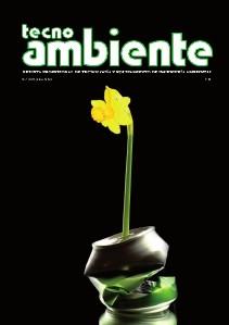 Revista TecnoAmbiente, n.º 213 Revista TecnoAmbiente, n.º 219