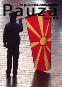 Pauza Magazine Summer 2010
