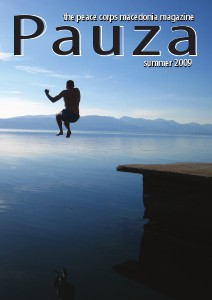 Pauza Magazine Summer 2009