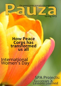 Pauza Magazine Spring 2013