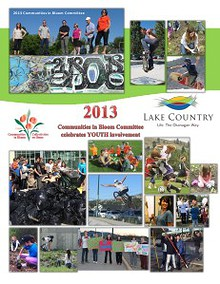 Lake Country Communities in Bloom Profile