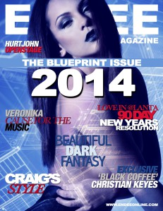 ENDEE Magazine Jan. 2014