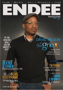 ENDEE Magazine Mar. 2012