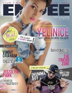 ENDEE Magazine Oct. 2012