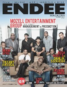 ENDEE Magazine Jan. 2013