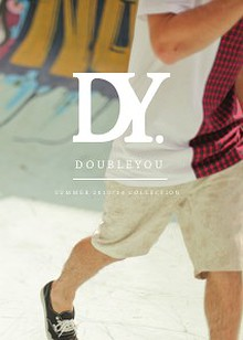 Doubleyou Clothing Summer 13/14 Collection