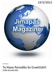 Jimapas Magazine